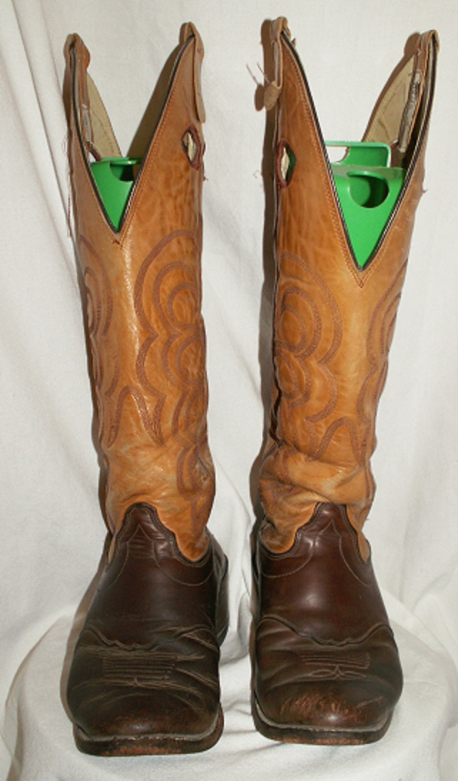 olathe kansas s knee high cowboy western boots